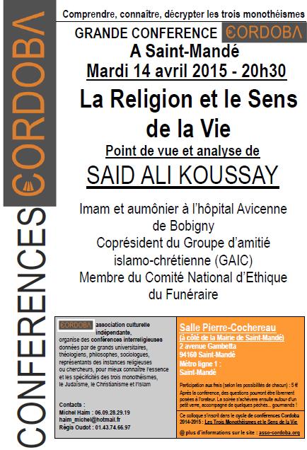conférence 14 avril 2014