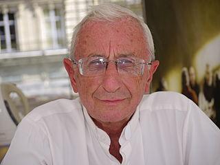 Alain de La Morandais